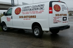 J L Carpet Cleaning