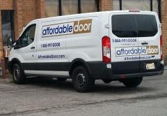 AffordableDoorVAN