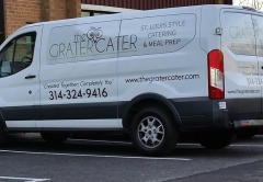 Grater Cater