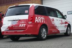DC Arts 800