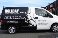 08 Holiday Termite & Pest Control