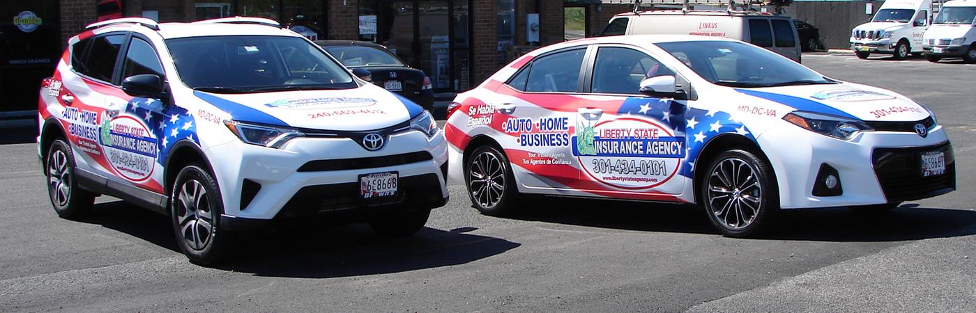 Liberty State Insurance